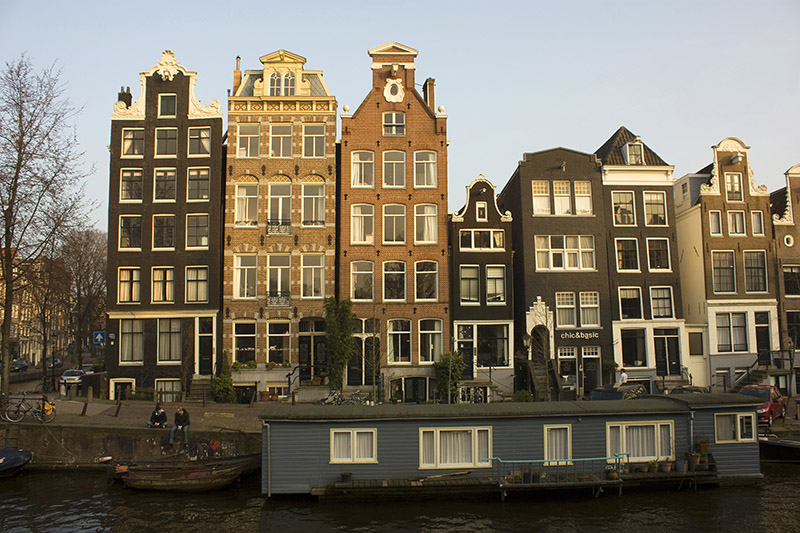 Crossing the brouwersgracht and herengracht canals amsterdam for Herengracht amsterdam
