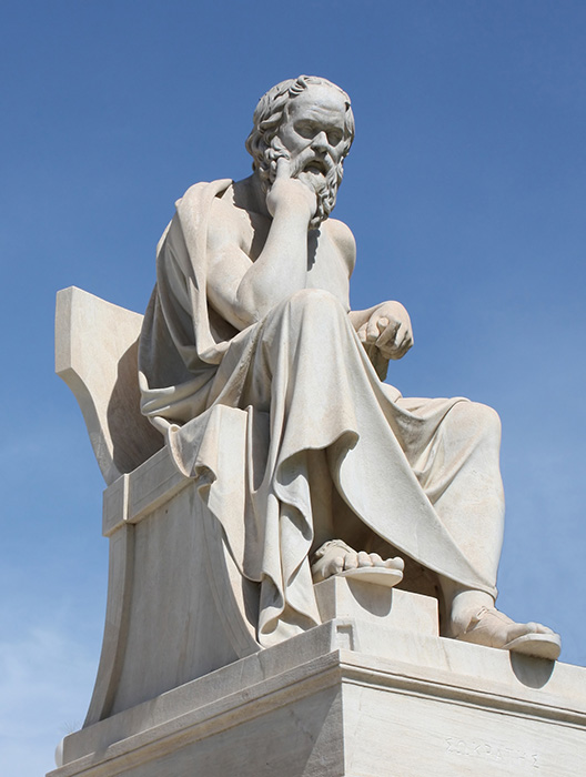 essays on the trial and death of socrates
