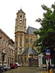 Iglesia Beaterio