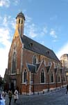 Iglesia de la Magdalena