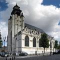 Notre Dame place
