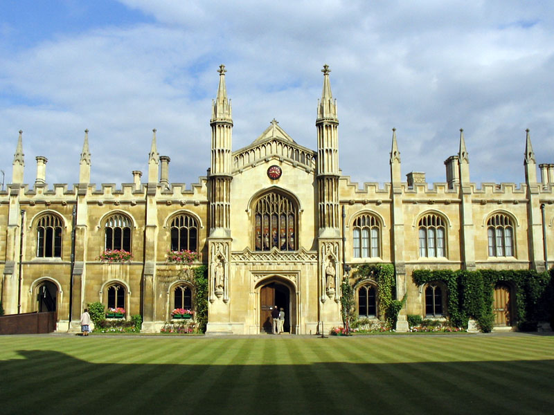 Politics essay competition cambridge