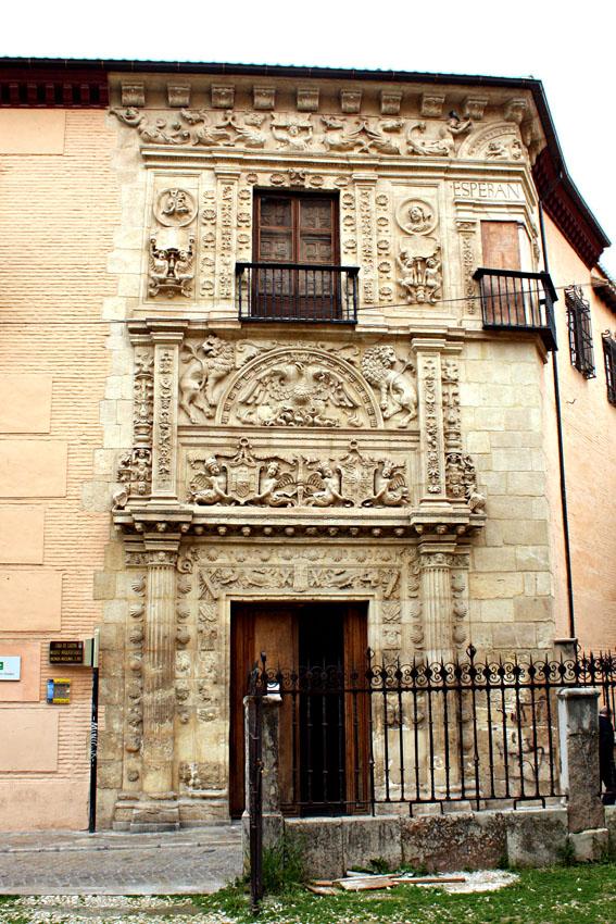 Casa del castril museo arqueol gico de granada for La casa de granada en madrid