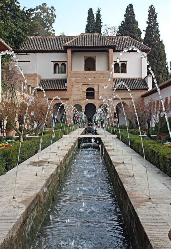 Un patio idfertile amnagement paysager d 39 un patio for Capp paysage
